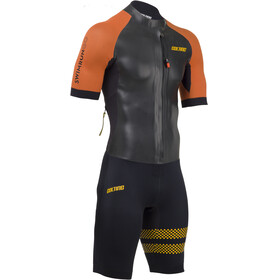 Colting Wetsuits Swimrun Go Heren zwart